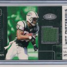 LAVERANEUS COLES JETS 2002 HOT MATERIALS JERSEY