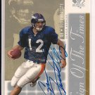 GUS FREROTTE BRONCOS 2000 SP AUTHENTIC AUTO