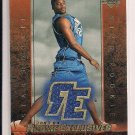 REECE GAINES MAGIC 2003-04 UD ROOKIE EXCLUSIVES JERSEY