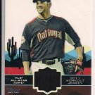 RYAN VOGELSONG GIANTS 2011 TOPPS MLB ALL STAR GAME JERSEY