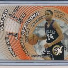 ANDRE MILLER CAVALIERS 2002-03 TOPPS XPECTATIONS WARM UP