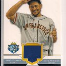 MELKY CABRERA 2012 TOPPS ALL STAR WORKOUT JERSEY