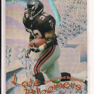 JAMAL ANDERSON FALCONS 1999 BOWMAN LATE BLOOMER INSERT