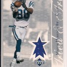 MARVIN HARRISON COLTS 2002 UD OVATION TRIED & TRUE JERSEY