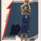 KENYON MARTIN NETS 2002 TOPPS TEAM LEADER JERSEY CARD