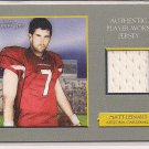 MATT LEINART 2006 TOPPS TURKEY RED JERSEY CARD