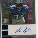 KEVIN SMITH LIONS 2008 FINEST RC AUTO