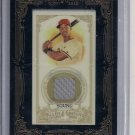 CHRIS YOUNG DIAMONDBACKS 2012 ALLEN & GINTER'S JERSEY