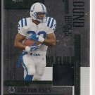 EDGERRIN JAMES COLTS 2004 ABSOLUTE GROUND HOGGS JERSEY
