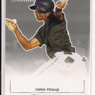 STARLING MARTE PIRATES 2011JUST LIMITED RC