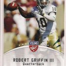ROBERT GRIFFIN III 2012 LEAF YOUNG STARS RC