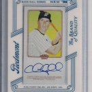 CHRIS COGHLAN MARLINS 2010 TOPPS T-206 AUTO