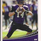 ANDY DALTON 2011 LEAF LIMITED ROOKIE CARD