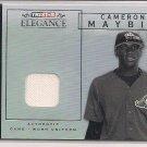 CAMERON MAYBIN WHITECAPS TRISTAR ELEGANCE JERSEY CARD
