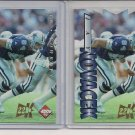 JAY NOVACEK COWBOYS 1995 COLLECTORS EDGE 22K REDEMPTION SET