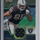 DARRIUS HEYWARD-BAY RAIDERS 2011 THRIPLE THREAD JSY #'D 24/27!