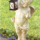 Cherub Tealight Lantern