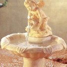 Cherub Water Fountain