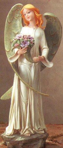 Angelic Garden Sculpture