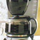 10 Cup Coffee Maker NEW ITEM!