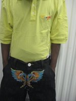 COOGI POLO SHIRTS
