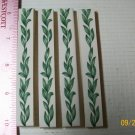 ~~CUT-2-FIT LEAVES~~ HM Mosaic  Tiles Kiln Fired