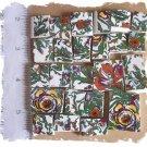 ~CrAzY *~RAIN FOREST JUNGLE~*  50+ Mosaic Tiles