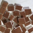 Handpainted*~ESPRESSO FILLERS~*50 Mosaic Tiles