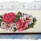~**LARGE BOUQUET OF ROSES*~ 1 Mosaic Focal Tiles