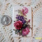Mosaic Tiles  *~BEAUTIFUL ROSE BOUQUET~* 1 LG HM CTR