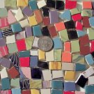 *Must~ Have*~COLORFUL MIX OF FILLERS~*100+ Mosaic Tiles