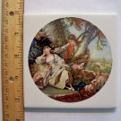 Mosaic Tiles  *~VINTAGE LOVERS~* 1 LG HM Kiln Fired