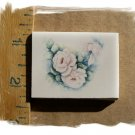 Mosaic Tiles *~PASTEL PINK ROSE~*  1 LG HM Kiln