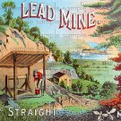Lead Mine Vintage Digital Cigar Box Art Ephemera Scrapbooking Altered Art Decoupage
