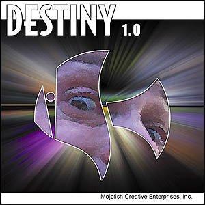 Destiny 1.0