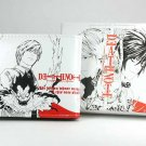Japan Anime Death Note Light Yagami, Ryuk Wallet & L Wrist Band Set Ref#DN002