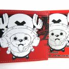 Japan Anime One Piece Chopper Wallet & Wrist Band Set Ref#OP002