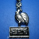 FFF Football FC Club Sports Unique Metal Necklace Pendant Free Chain