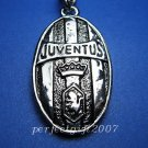 Juventus Football FC Club Sports Unique Metal Necklace Pendant Free Chain