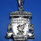 Liverpool Footbal FC Club Sports Unique Metal Necklace Pendant Free Chain