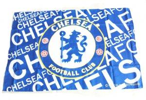 Chelsea Football Club FC Soccer Official Team Flag