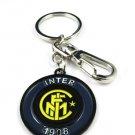 Inter Milan Football FC Sports Metal Key Chain Ring New