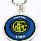 Inter Milan Football FC Sport Acrylic Key Chain Keyring