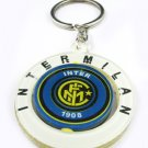 Inter Milan Football FC Rotatable Acrylic Key Chain New