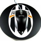 Juventus Football Sports FC Club Car Mousepad Mouse Mat