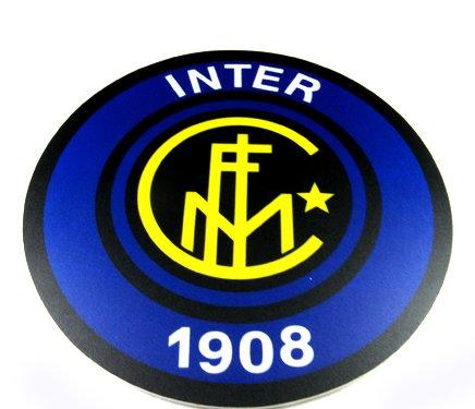 Inter Milan Football Sports FC Club Mousepad Mouse Mat