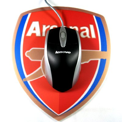Arsenal Football Sports FC Club Mousepad Mouse Mat New