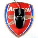 Arsenal Football Sports FC Club Mousepad Mouse Mat New