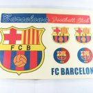 Football Sports FC Club Car Sticker Barcelona Brand New