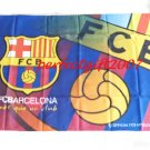 Barcelona Football Club FC Soccer Official Team Flag